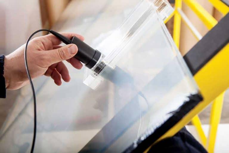 Premium Global Smart Glass Supplier | Gauzy