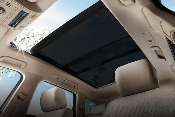 spd sunroof