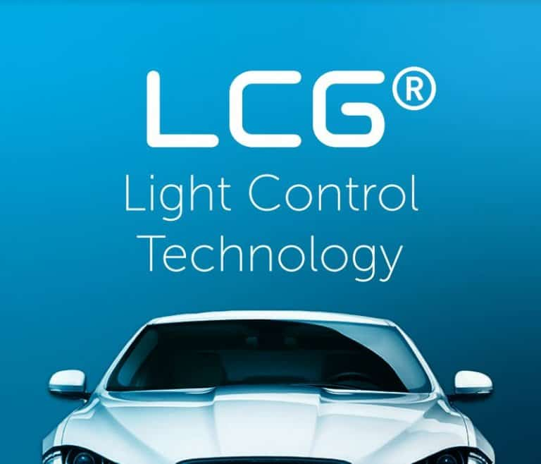 LCG for automotive