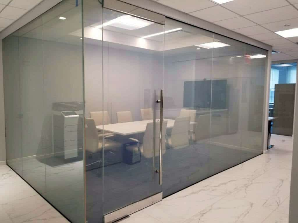 5th Avenue Office - NYC