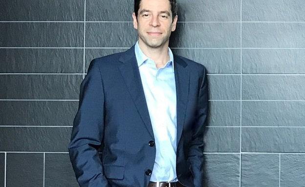 Gauzy CEO