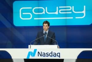Gauzy at Nasdaq