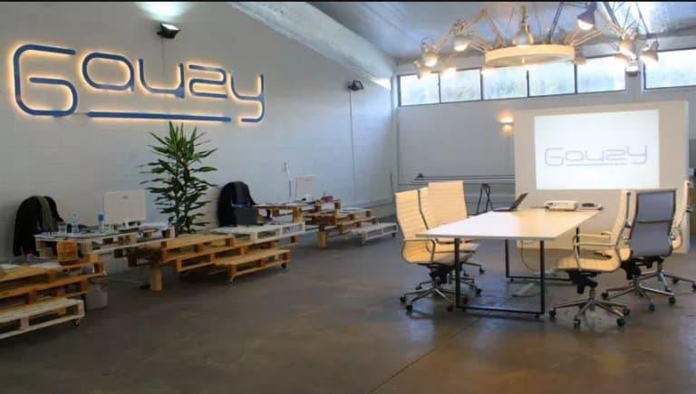 Gauzy HQ