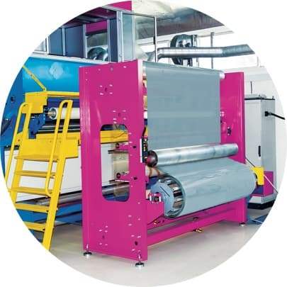 privacy glass manufacturing equipment