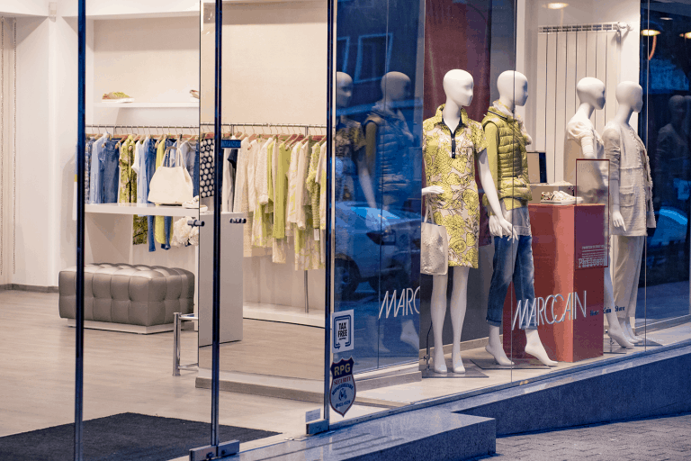 Smart Visual Merchandising