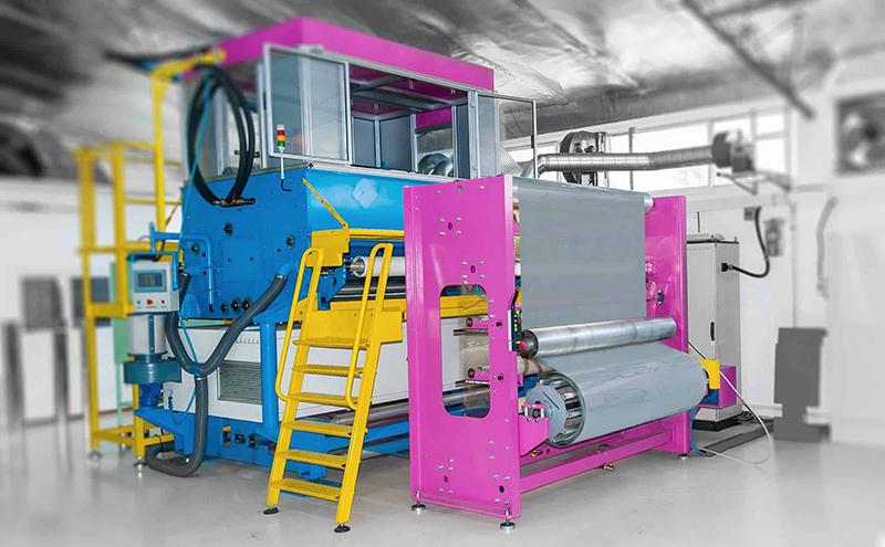 PDLC Smart Glass Machine