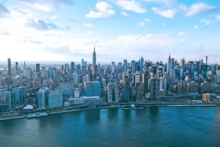 Smart Glass in New York: 10 Must-See Glass & Smart Glass Buildings