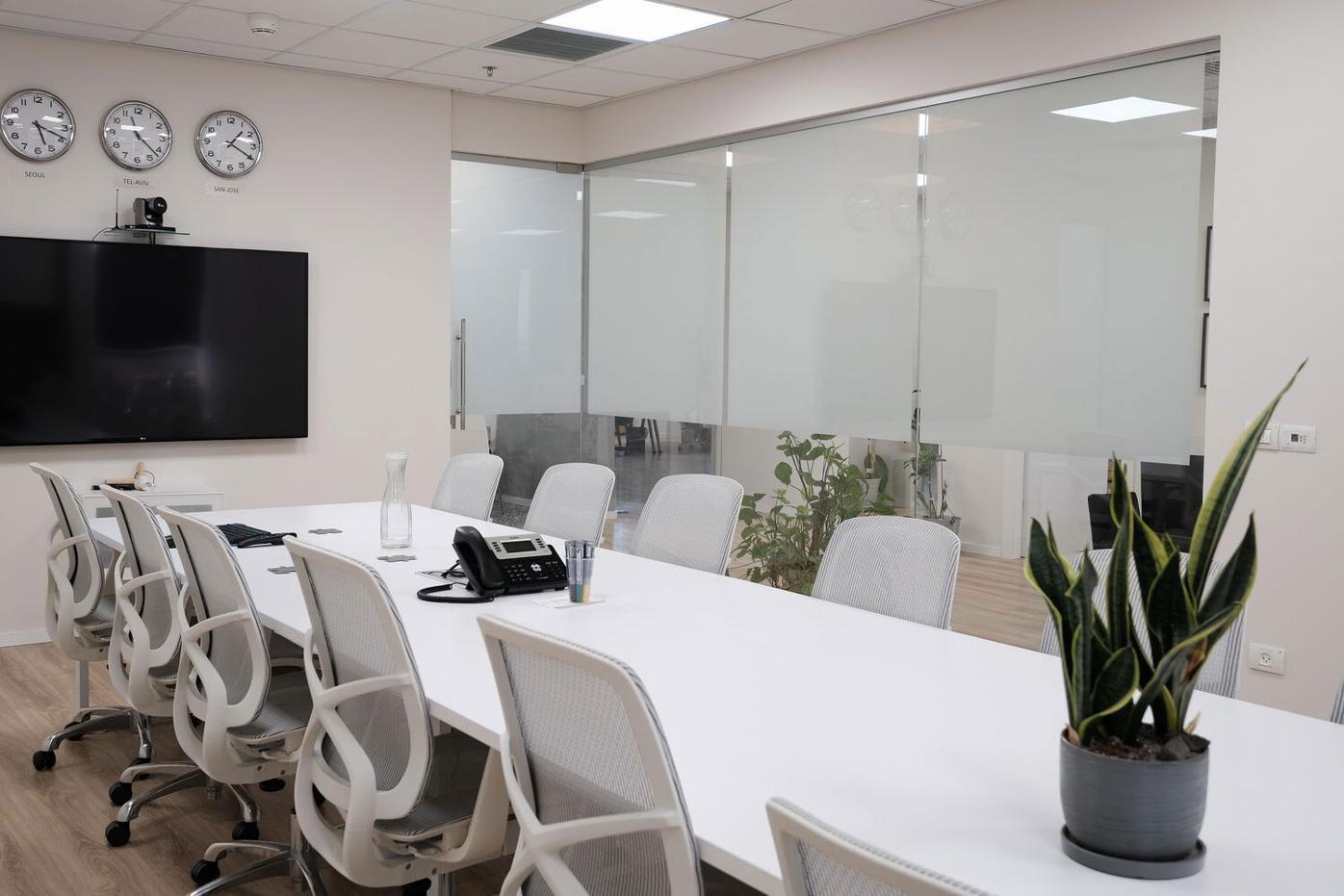 Vela Smart Film for Offices