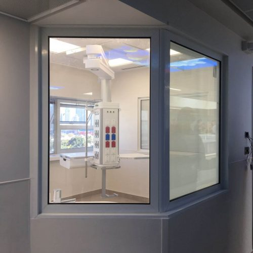 lcg partition hospital