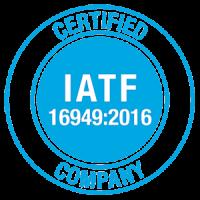 IATF Certified